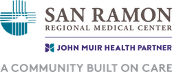 San Ramon Regional Medical Center Footer Logo