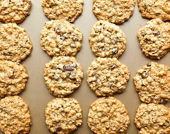 Lactation-Cookie